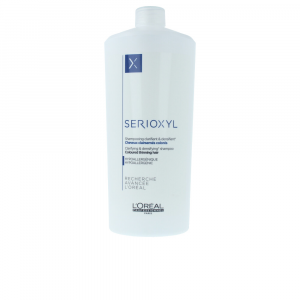 L'oreal Professionnel Serioxyl Clarifying Shampoo Coloured Hair Step 1 1000ml