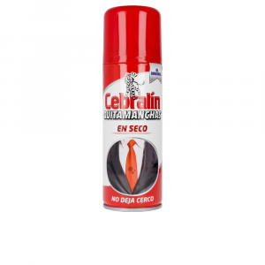 Cebralin Quitamanchas En Seco Spray 200ml