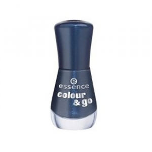 Essence Colour & Go Nail Polish 126 Date In The Moonlight 8ml