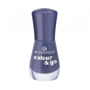 Essence Colour & Go Nail Polish 134 Stuck On You 8ml