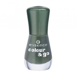 Essence Colour & Go Nail Polish 139 Walk On The Wild Side 8ml