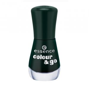 Essence Colour & Go Nail Polish 160 Deep Sea Baby 8ml
