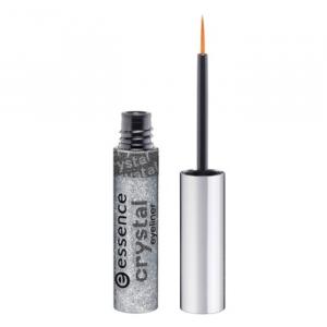 Essence Eyeliner Crystal 01 Twinky Stralight 4ml
