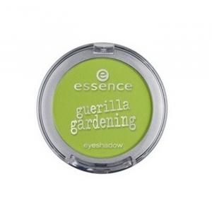 Essence Guerria Gardening Eyeshadow 02 My Piece Of Land