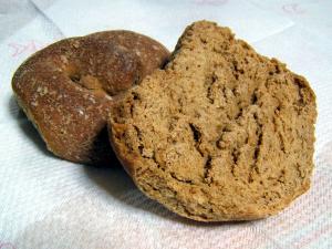 Friselle di grano del Salento - Panificio Versienti