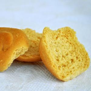 Friselline di grano del Salento - Panificio Versienti