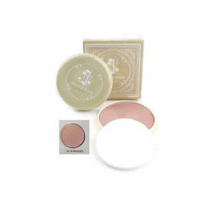 Maderas De Oriente Cream Makeup 01 Rachel