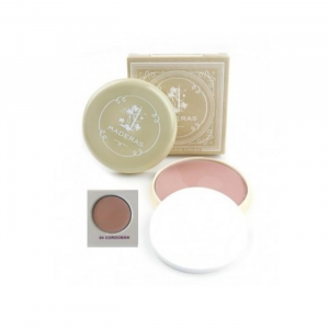 Maderas De Oriente Cream Makeup 04 Cordobán