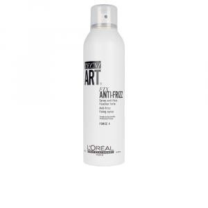 L'oreal Professionnel Tecni Art Fix Anti-Frizz Force 4 250ml