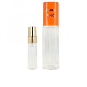 Est Jovan Musk Woman Edc 100ml Perfumador Edt 15ml