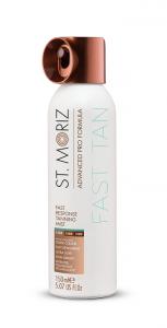 St. Moriz Advanced Pro Formula Fast Response Tanning Mist 150ml