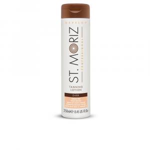 St. Moriz Professional Self Tanning Lotion Dark 250ml
