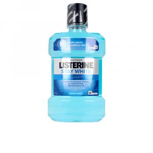 Listerine Stay White Enjuague Bucal 1000ml