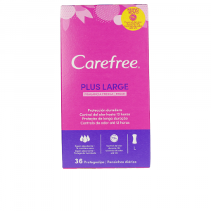 Carefree Protector Maxi Fresh 36 Uds