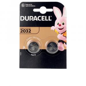 Duracell Boton Litio 3v 2032 Dl-Cr2032 Pilas Pack X 2 Uds