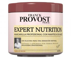 Frank Provost Expert Nutrition Mascarilla Secos y Asperos 400ml
