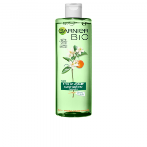 Garnier Bio Ecocert Flor De Azahar Agua Micelar 400ml