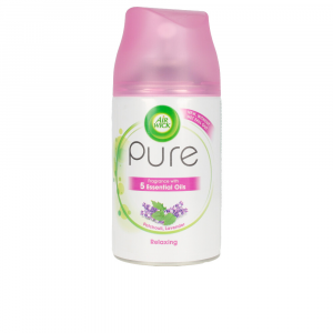 Air-Wick Freshmatic Ambientador Recambio Pure Relax 250ml