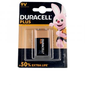 Duracell Plus Power 9v 6lr61-Mn1604 Pila X 1 Ud