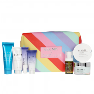 Elemis Women's Luxury Traveller Lote 8 Piezas