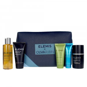 Elemis Men's Luxury Traveller Lote 6 Piezas
