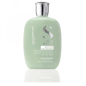 Alfaparf Milano Semi Di Lino Balancing Low Shampoo 250ml
