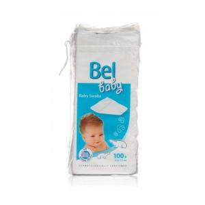 Bel Baby Gasas No Tejidas 100 Piezas