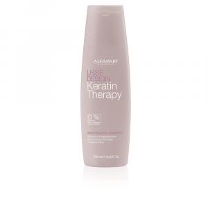 Alfaparf Milano Lisse Design Keratin Therapy Maintenance Shampoo 250ml