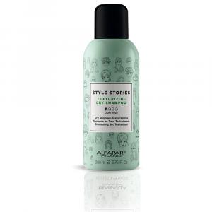 Alfaparf Milano Style Stories Texturizing Dry Shampoo 200ml