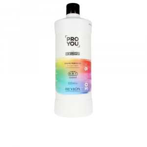 Revlon Proyou Color Creme Perox 30 Vol 900ml