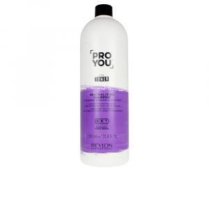 Revlon Proyou The Toner Shampoo 1000ml