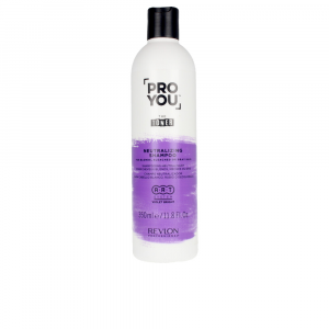 Revlon Proyou The Toner Shampoo 350ml