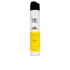 Revlon Proyou The Hairspray Strong 500ml