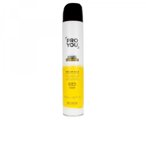 Revlon Proyou The Setter Hairspray Medium 500ml