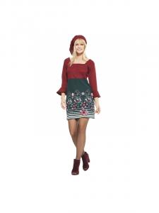 Vestito donna etnico | moda autunno inverno
