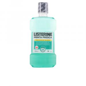 Listerine Antisep Bucal Menta Fresca 500