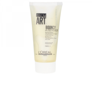 L'oreal Professionnel Tecni Art Bouncy and Tender 150ml
