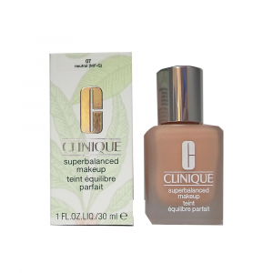 Clinique Superbalanced 07 Stay Nat