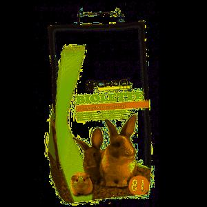 Lettiera Biolette - Igienica per Roditori - 8 LT -5kg