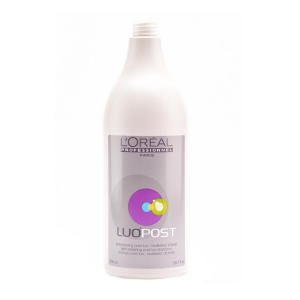 L'oreal Professionnel Expert Luo Post Shampoo 1500ml New