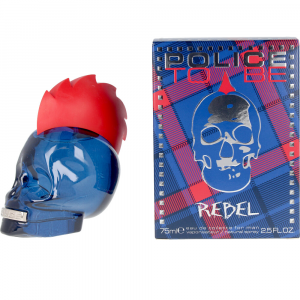 Police to Be Rebel Edt Spray 75ml