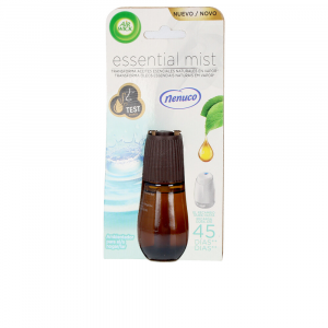 Air-Wick Essential Mist Ambientador Recambio Nenuco 20ml