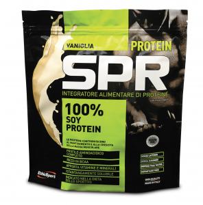 Ethic Sport Protein SPR Busta Da 500g- gusto vaniglia