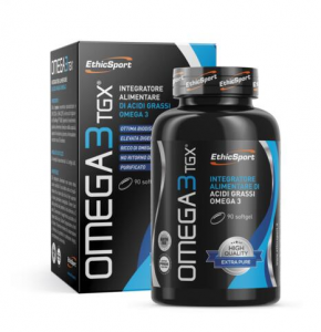 EthicSport Omega 3tgx - 90 Softgel