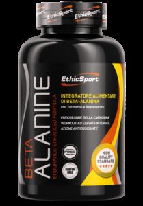 EthicSport Beta Alanina - Endurance Enhanced Formula da 90 cpr
