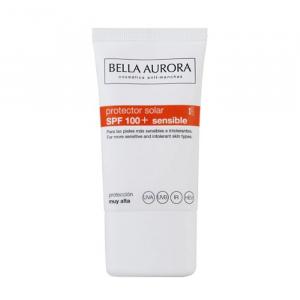 Bella Aurora Sunscreen Spf100 Sensitive Skin 40ml