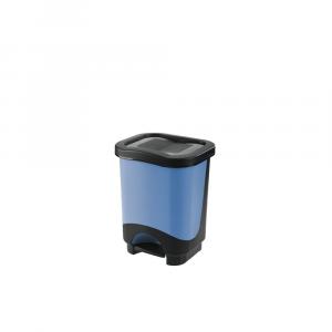 Pattumiera a Pedale Idea 8 Litri Blu