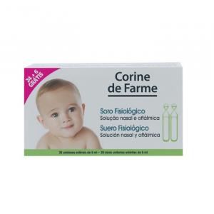 Corine De Farme Siero Fisiologico 30x5ml