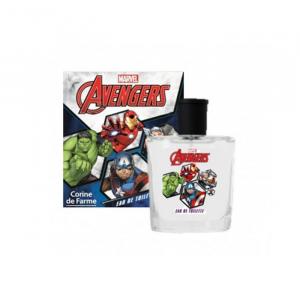 Corine De Farme Avengers Eau De Toilette Spray 50ml