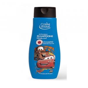 Corine De Farme Cars Shampoo 250ml